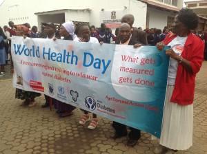 World Health Day 2016 - Kenya 3